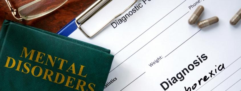 ορθορεξία - διατροφική διαταραχή