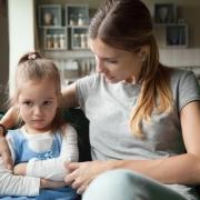Παιδικά Τικ - Μητέρα και Παιδί