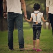 Συνεπιμέλεια παιδιών